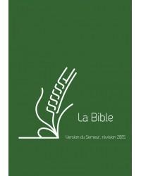 Bible du Semeur, verte