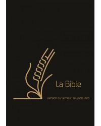 Bible du Semeur, cuir