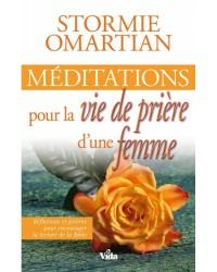 Méditations pour la vie de...