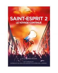 Saint-Esprit 2 - Le voyage...