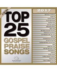 Top 25 Gospel Praise Songs...