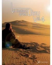 Un instant avec Dieu volume 4