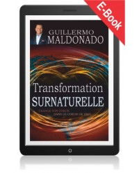 Transformation Surnaturelle