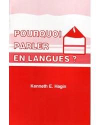Pourquoi parler en langues