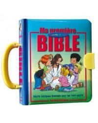 Ma première bible à portée...