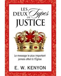 Les deux types de justice