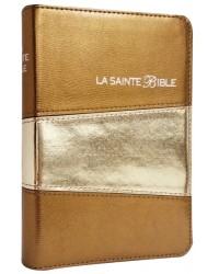 La Sainte Bible dorée