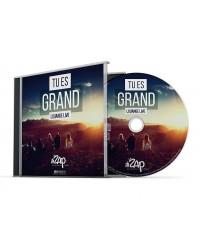 CD Tu es grand - Louange Live