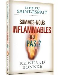 Le Feu du Saint-Esprit -...