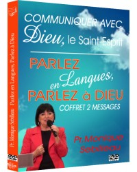 Parlez en langues, parlez à...