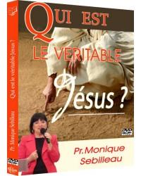 Qui est le véritable Jésus ?