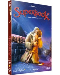 Superbook - Saison 1 -...