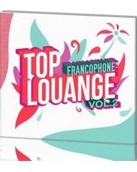 Top louange francophone vol. 2
