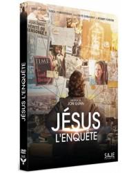 Jésus : L'enquête