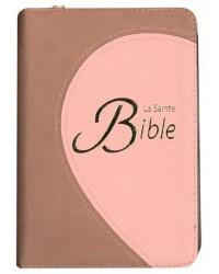 Bible Compacte Segond 1910...