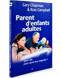 Parent d'enfants adultes