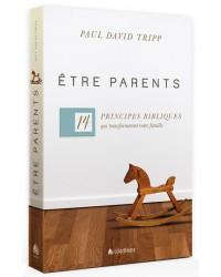 Être parents - 14 principes...
