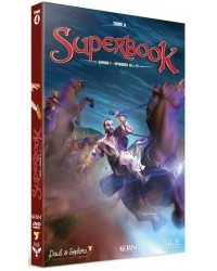 Superbook - Saison 1 Ep. 10...