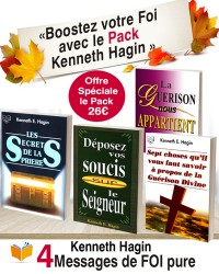 Pack Kenneth Hagin