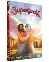 Superbook Tome 6 – Saison 2...