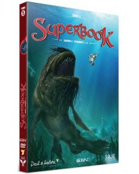 Superbook Tome 5 – Saison 2...