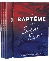 Le Baptême dans le Saint...