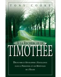 à la recherche de Timothée