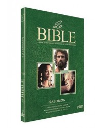Salomon - DVD La Bible -...