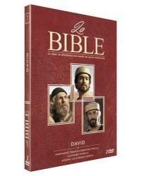 David - DVD La Bible -...