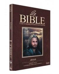 Jésus - DVD La Bible -...