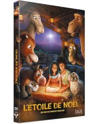 L´Etoile de Noël - DVD