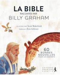 La Bible racontée par Billy...