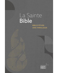 La Sainte Bible rigide NEG...