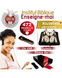 Cours IBEM - Disque Dur...