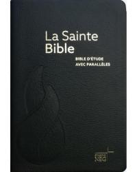 La Sainte Bible souple...