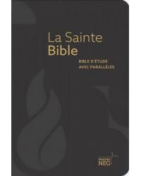 La Sainte Bible souple NEG...