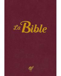 Bible Segond 1910 - souple...