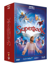 Superbook coffret intégral...