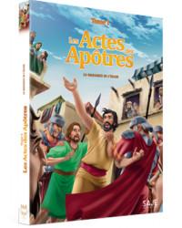 Les actes des apôtres -...