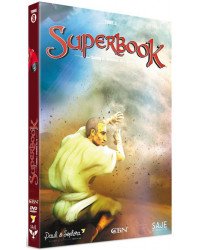 Superbook tome 8, saison 2...