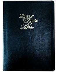 Bible gros caractères -...