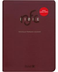 La Bible Nouvelle Français...