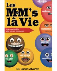Les M&M's de la Vie