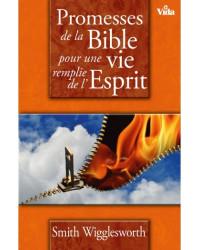 Promesses de la Bible pour...