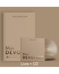Ma Dévotion - Livre + CD