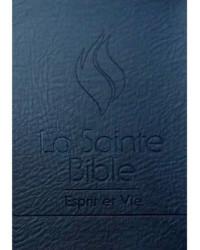 Bible Esprit et Vie Edition...