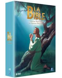 Coffret La Bible...