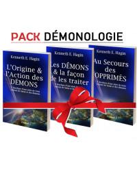 Pack Démonologie
