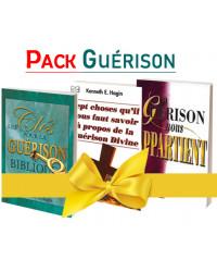 Pack Guérison
