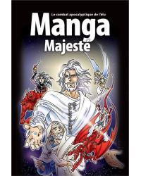 Manga - Majesté (Vol.6)